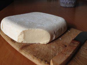 Vegan Camembert - Vegan Nom Noms