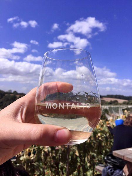 Montalto Winery Australia