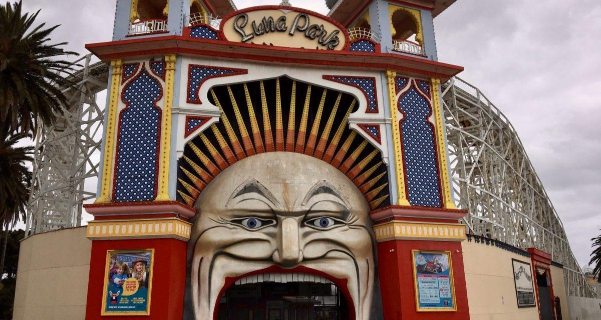 Melbourne is Vegan Junkfood Heaven – A Semi-Guide