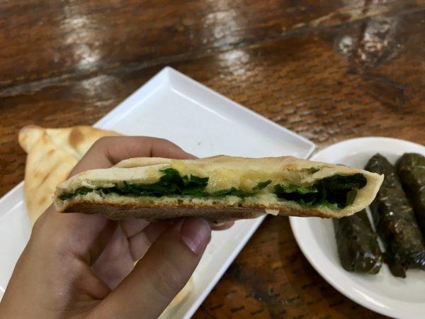 A1 Lebanese Bakery Vegan Cheese