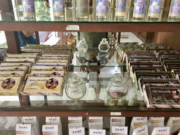 Balinese Vegan Chocolate for sale