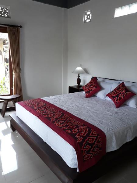 Salukat Guesthouse Ubud