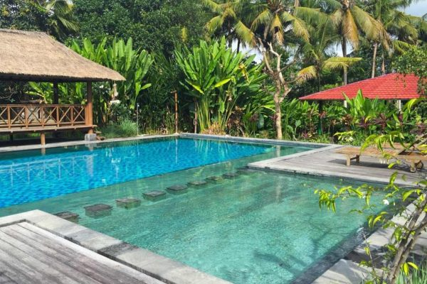 Suly Vegetarian Resort and Spa Ubud