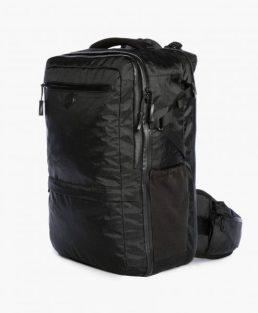 backpack digital nomad packing list vegan europe