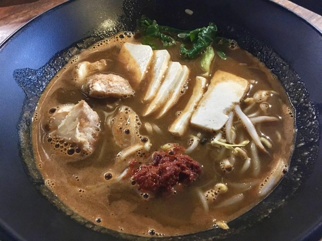 vegan penang pinxin vegan cuisine hokkien mee soup