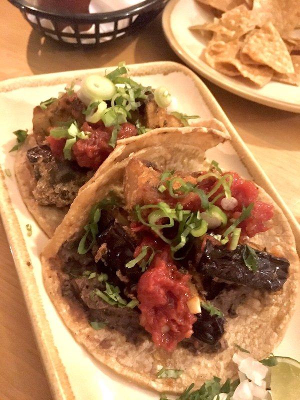 vegan tacos santa maria cantina berlin