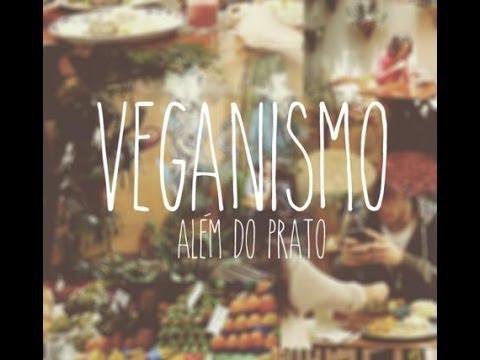 Veganismo – Além do prato
