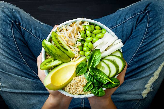 Esta Dieta Pode Fazer Você Viver Mais De 100 Anos (e Com Saúde).