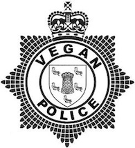 Vegan Police. Keeping The Faith, or Turning People Away - VeganPolice.com.au