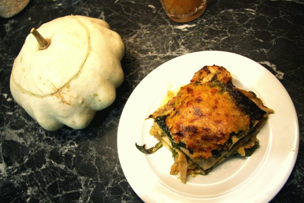 kuerbis-mangold-lasagne