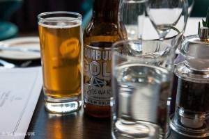 Edinburgh Gold lager