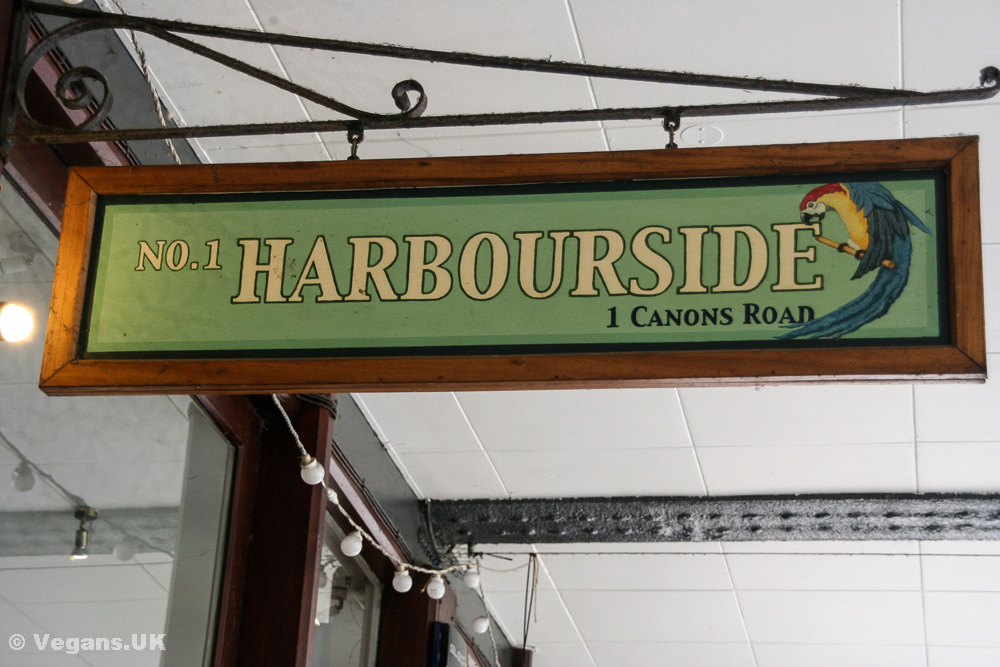 No 1 Harbourside