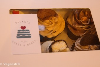 Pitxu's Cakes and Bakes