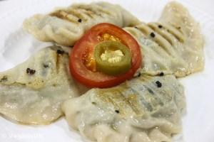 Italian style dumplings