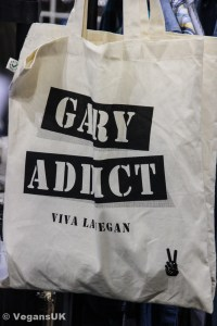 Gary anyone?