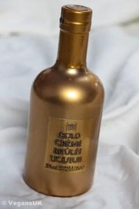 Groovy bottle