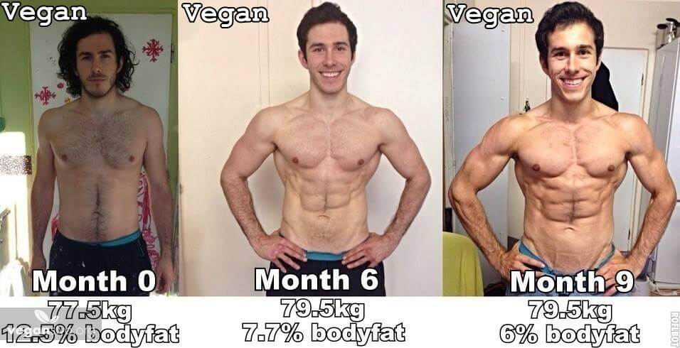 max-seabrook-vegan-workout