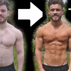 22LBS WEIGHT LOSS TRANSFORMATION | The ONE trick I learnt...