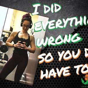 I made a MAJOR mistake.... | Vegan Proteins