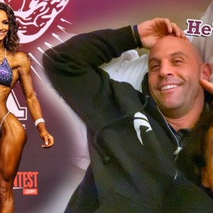 IFBB PRO SHOW DAY VLOG | FINALE Ep.12