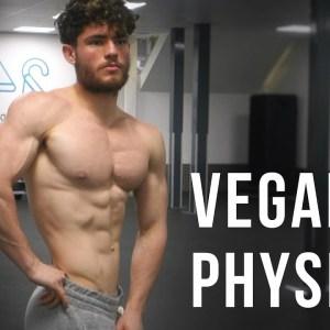 Vegan Physique 2016 | Bodybuilding Motivation