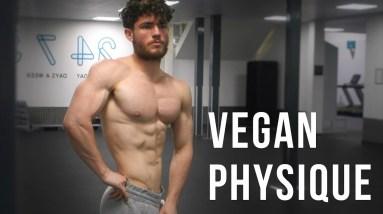 Vegan Physique 2016   Bodybuilding Motivation