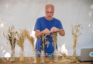 Noah | Organic Farmer
