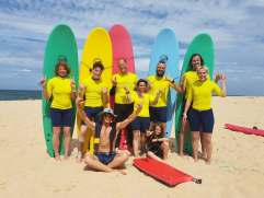 Surf Group Sun