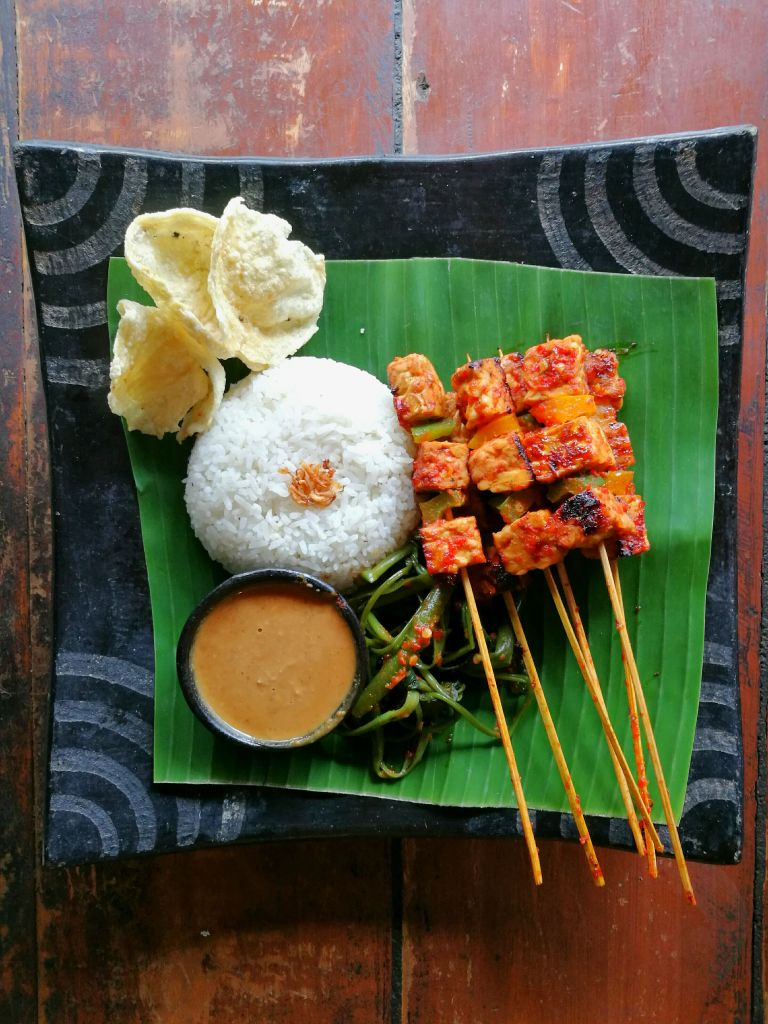 Most vegan-friendly countries in Asia