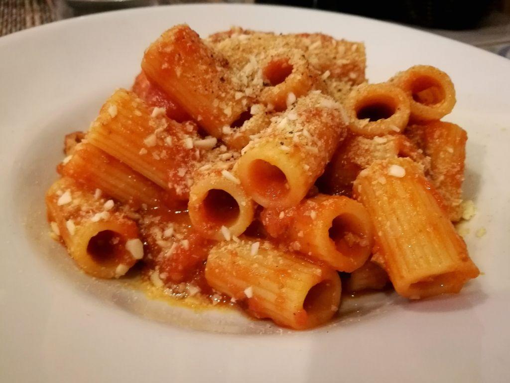 Vegan Rome