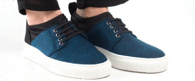 NAE vegan sneaker for men