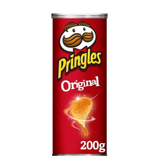 Image of Pringles Originals