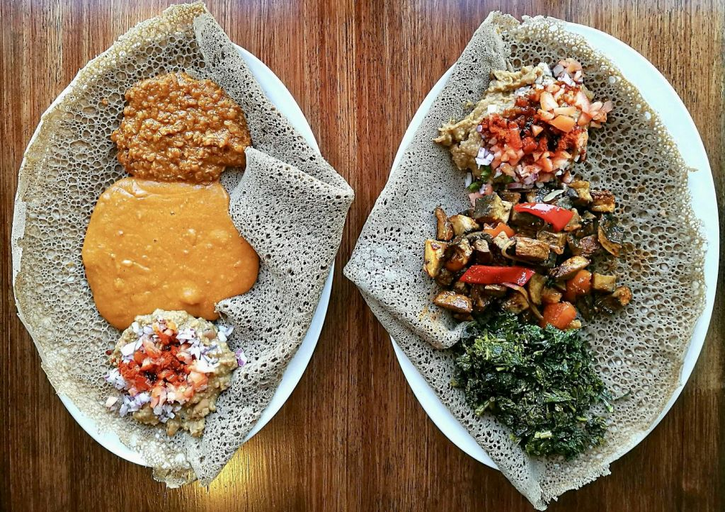 Ethiopian food a mind blowing eating experience ethiopian food forumfinder Image collections