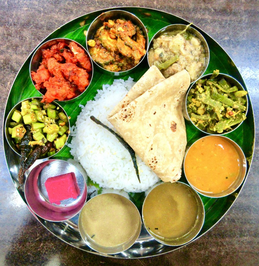 Pure Indian Cooking Restaurant