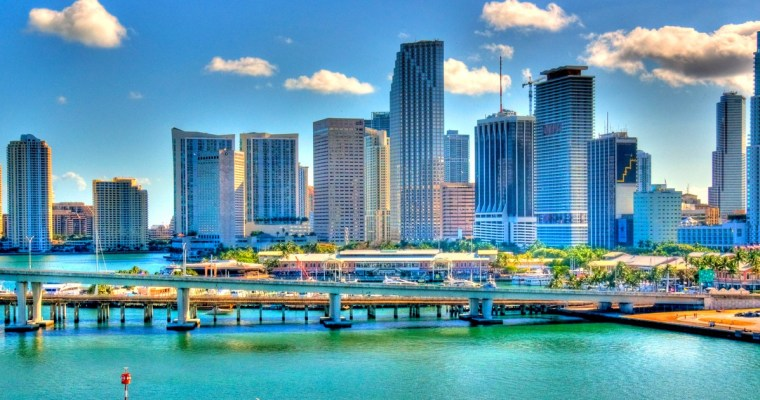 Comprehensive Vegan Guide to Miami/Ft Lauderdale
