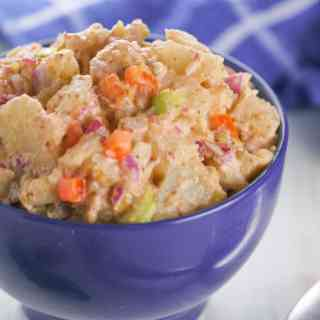 Creamy Vegan Potato Salad
