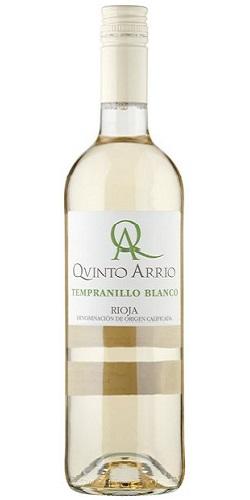 Rioja Blanco Quinto Arrio