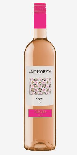 Amphorum Rose