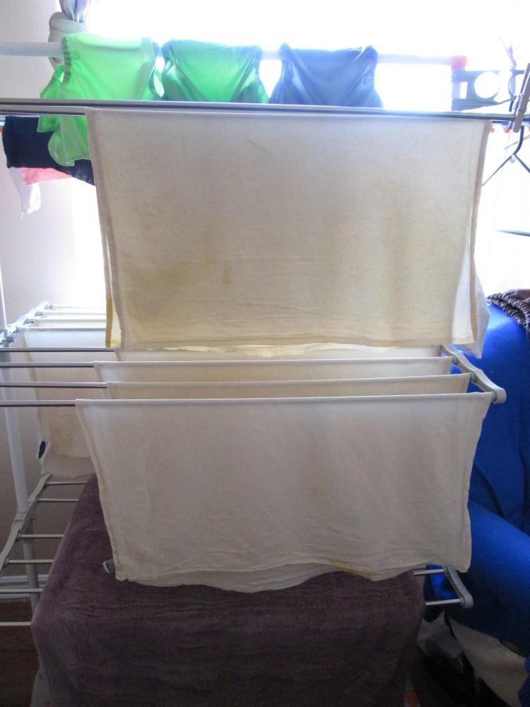 Flats and Handwashing Challenge - Day 4 (3/3)
