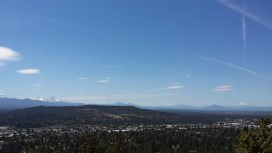 Pilot Butte view 2