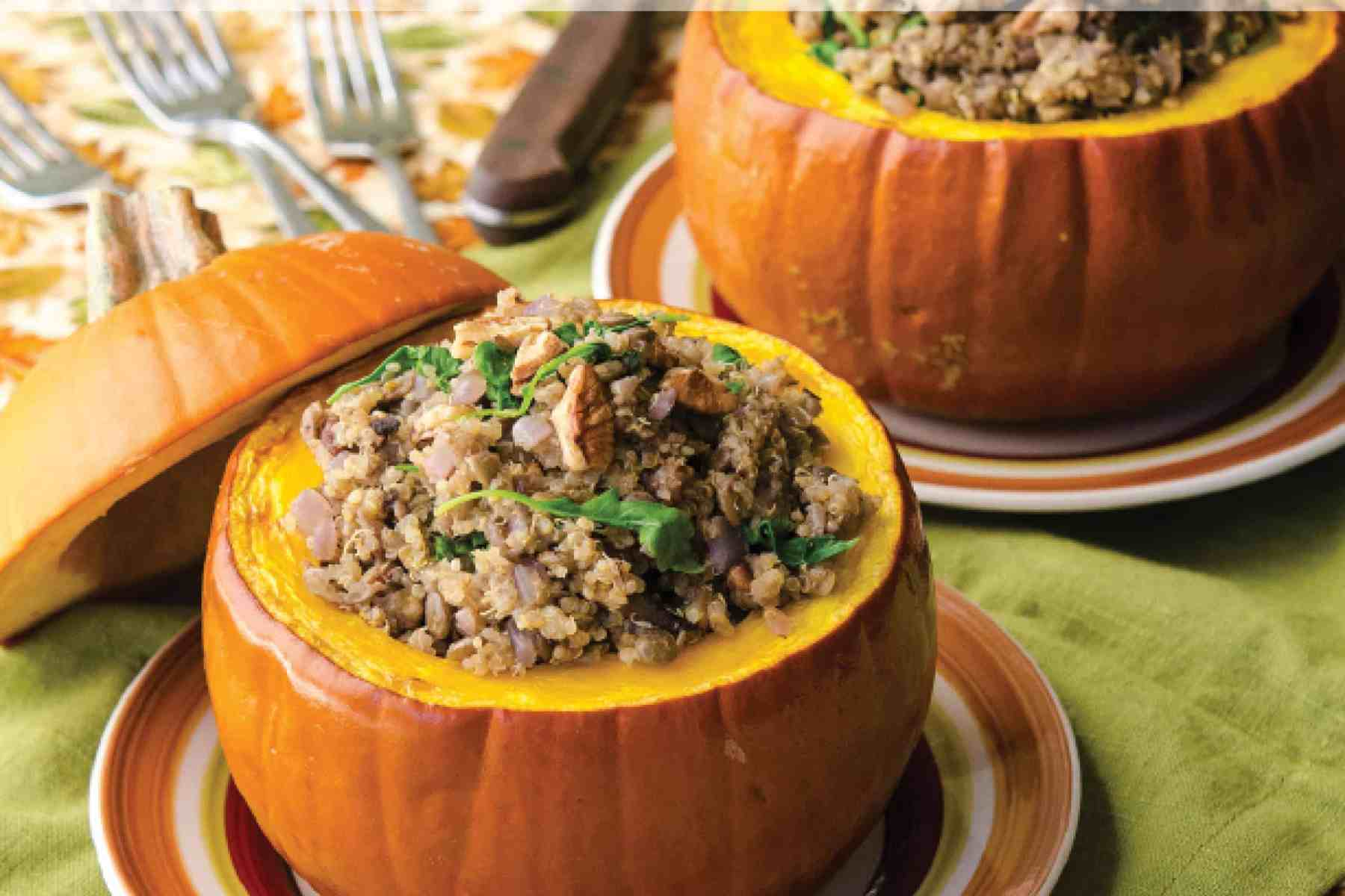 great vegan pumpkin ebook by Jackie Sobon