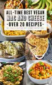 All-Time Best Vegan Mac and Cheese Recipes