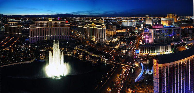 Free Las Vegas Attractions in Las Vegas