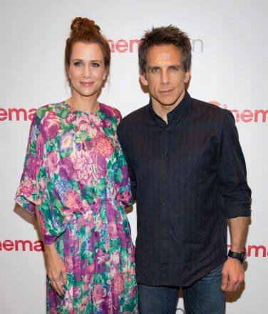 20th Century Fox photo call at Cinemacon 2013 in Las Vegas, NV