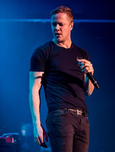 Imagine Dragons at The Joint at Hard Rock Hotel & Casino