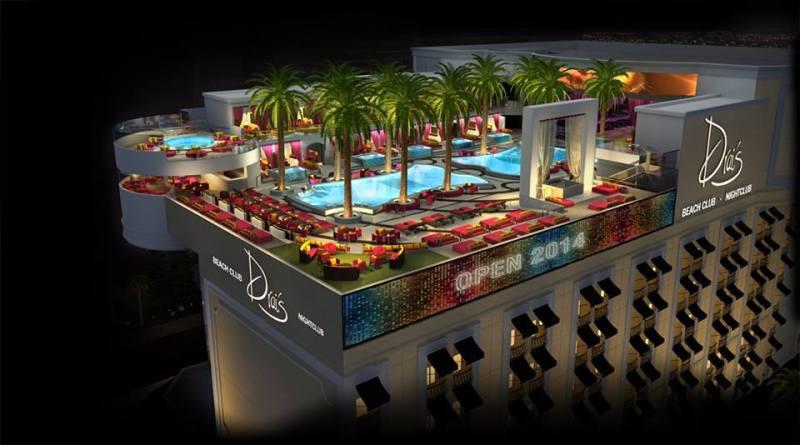 Drai's Beach Club - Nightclub