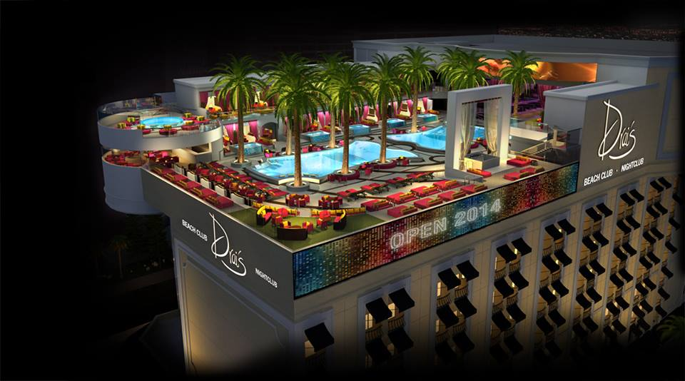 Drai's Beach Club - Nightclub