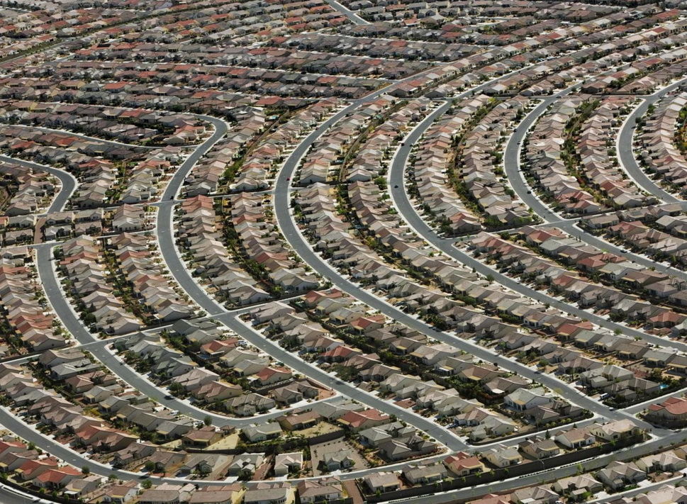 10  Reasons - Las Vegas Housing