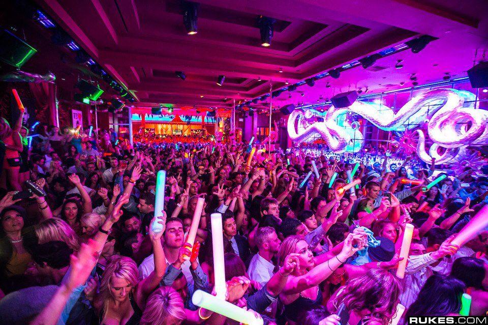 Surrender Nightclub