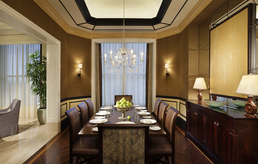 The Laurel Collection Penthouses at Caesars Palace